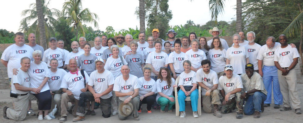2016 Medical Mission Group